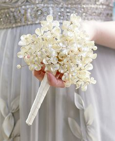 beaded flower bouquet - Google Search