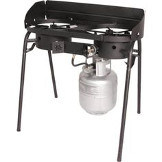 Get cooking at your tailgate with the Masterbuilt Propane Camp Stove -- Tractor Supply Co.