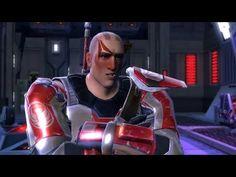 Star Wars: The Old Republic : Flashpoint Taral V Trailer [HD]