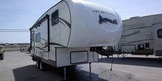 Sportsmen 235RK - Contactez-nous pour plus de détails. Financement disponible! Fifth Wheel, Recreational Vehicles, Budget, Camper Van, Campers, Motorhome