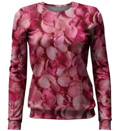 Pieces of Roses sweater, Mr. GUGU & Miss GO
