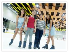 Are you looking for a place where you can enjoy a freezing adventure? For kids and those kids at heart, SM Seaside Ice Skating Rink is a perfect… Ski Shoes, Skating Rink, Heart For Kids, Cebu, Seaside, Skate, Skiing, Adventure, Travel