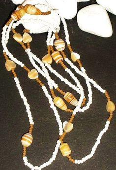 Halskette Flying Hearts von FKBMarts auf Etsy