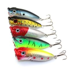 1PCS Popper Lure 5 Colors Available 6.5cm 11.8g Fishing Lure With 6# Hooks Fishing Tackle Fishing Bait Isca Artificial L6  Price: US $0.99Discount: 0%Order Now   http://gonefishinonline.co.nz/1pcs-popper-lure-5-colors-available-6-5cm-11-8g-fishing-lure-with-6-hooks-fishing-tackle-fishing-bait-isca-artificial-l6/