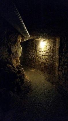 Catacombs of Paris Catacombs, Continents, Europe, Paris, Adventure, Montmartre Paris, Paris France, Adventure Movies, Adventure Books