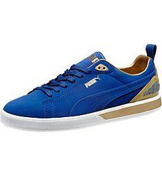 #PUMA Future Suede Lite FIL Gold Men's Sneakers. Find them at www.shop.puma.com