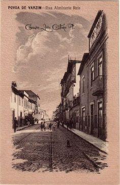 Rua Almirante reis - N13