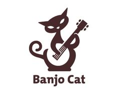 Banjo Cat 2