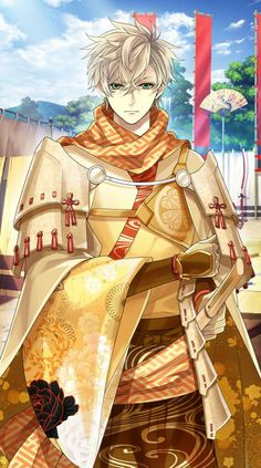 Informations About (notitle) Pin You. Chibi Boy, Anime Chibi, Manga Anime, Anime Art, Samurai Love Ballad Party, Hot Anime Guys, Anime Boys, Hot Guys, Shall We Date