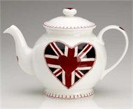 england teapot