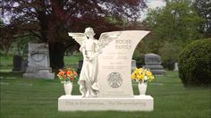 Important Factors To Consider When Cleaning A Headstone 2