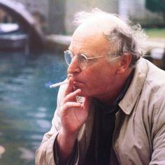 Иосиф Бродский, Венеция, 1992 г.