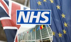 A MAJOR leak from Brussels has revealed the NHS will be killed off if Britain remains in the European Union.