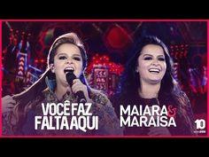 Maiara e Maraisa - Você Faz Falta Aqui - DVD Ao Vivo Em Campo Grande - YouTube