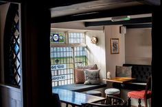 Ship Inn Wadebridge for Punch Taverns. Photos courtesy of David Griffen Photography