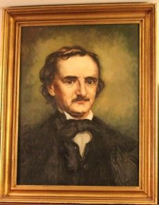 Sadly, the historically significant Edgar Allan Poe House & Museum in Baltimore has been closed by the city government due to budget cuts. :( Read details here: http://baltimorepostexaminer.com/baltimore-sneaks-edgar-allan-poe-house-and-museums-report-past-public/2012/10/02