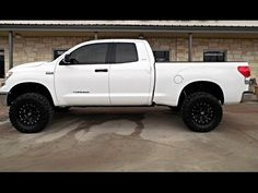 The Lifted Truck Experts 2008 Toyota Tundra, Toyota Tundra Lifted, Toyota Trucks For Sale, Lifted Trucks For Sale, Toyota Lift, Used Toyota, Tundra Truck, Animal Design