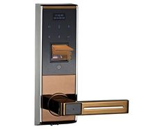 M500 Touch Screen Fingerprint Door Lock With Password Keypad Online with $471.46on Hikobe520's Store | DHgate.com