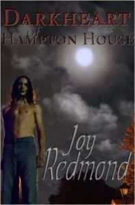 Abused, Abandoned Son Turns Serial Killer In Thriller From Joy Redmond