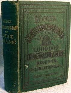 FOR SALE !  ********Please Note:  If already sold, click on 'see more items' to see more antique cookbooks that are currently for sale. *************************