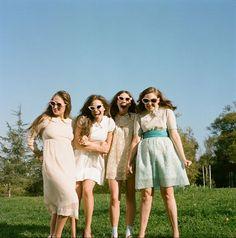 #Girls