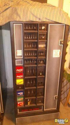 New Listing: https://www.usedvending.com/i/Antares-Combo-Snack-Soda-Vending-Machines-for-Sale-in-Texas-/TX-F-795U Antares Combo Snack & Soda Vending Machines for Sale in Texas!!!