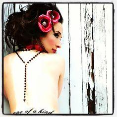 Frankie Valentine  www.jillzaleski.com