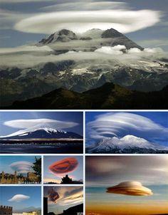 Strange Wonders of the World
