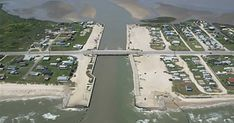 The 6 Best Saltwater Fishing Spots in Galveston, Texas