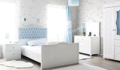 Vanessa Country Young Room For Your Child .
