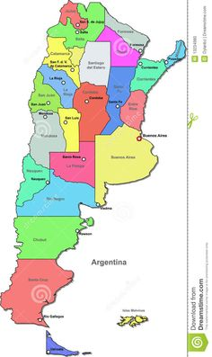 argentina mapa - Buscar con Google Business Flyer Templates, Creative Business, Stock Photos, Illustration, Map Background, Iphone, Google, Color, Maps