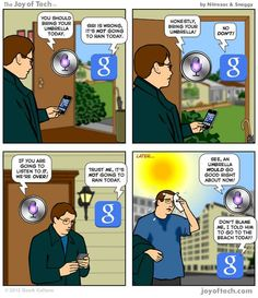 Google Is About To Smoke Siri On The iPhone Technology Blog
