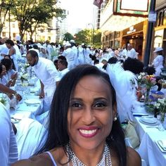 The Diner En Blanc Guide for First-Timers! Everything you need to know to attend…