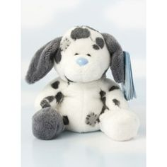 My Blue Nose Friends 4 Splodge the Dalmatian No. 29