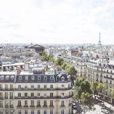 Printemps, Paris