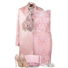 A fashion look from January 2015 featuring sleeveless dresses, Lanvin and pointed toe pumps. Browse and shop related looks.