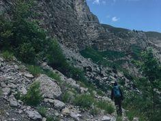 Randonée dans les Alpes Mount Everest, Nature, Travel, Alps, Mountain, Naturaleza, Viajes, Destinations, Traveling