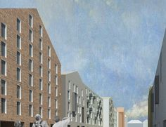.В этом году в фокусе внимания КГА оказался так называемый «серый пояс» города – огромная территория, отделяющая центр от районов, в основном застроенных в советское время. Для успешного функционирования урбанистического организма ...