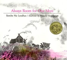 """1966 - """"Always Room for One More""""  (http://archway.searchmobius.org/record=b1345228~S3*eng)"""