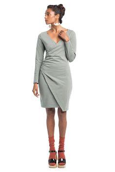Mademoiselle Dress