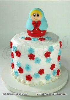 Smash the cakes - Matrioska