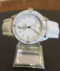 Blancpain Watches At Tourbillon Store In San Francisco