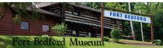 Fort Bedford Museum, Bedford, Pennsylvania