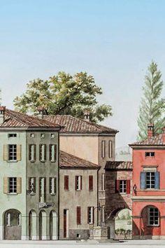 Pier Carlo Bontempi's architecture at FAB Milano