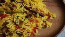 Rangeen Biryani Recipe