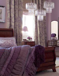 Glamorous Bedroom Bookshelves Built In Classic Bedroom Typew Bedroom glamorous bedroom design ideas, glamorous bedroom ideas, glamorous bedroom ideas decorating, glamorous master bedroom decorating ideas, hollywood glamorous bedroom ideas Purple Master Bedroom, Purple Bedroom Design, Bedroom Colors, Home Bedroom, Bedroom Decor, Bedroom Ideas, Bedroom Designs, Silver Bedroom, Bedroom Wall