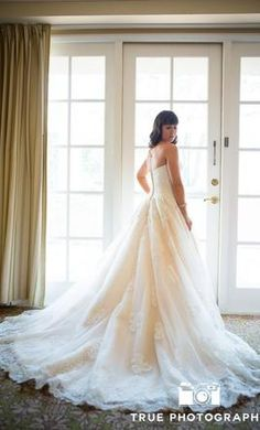 Allure 8825 wedding dress