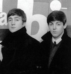 My Love Paul Mccartney, John Lennon Paul Mccartney, Beatles Love, Beatles Photos, Sir Paul, John Paul, The Quarrymen, All My Loving, Just Good Friends