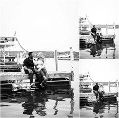 Bloomington Engagement | Aaron + Kelsey, Lake Monroe, www.rachelrichard.com