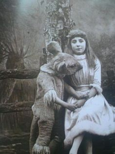 Image result for creepy old pictures
